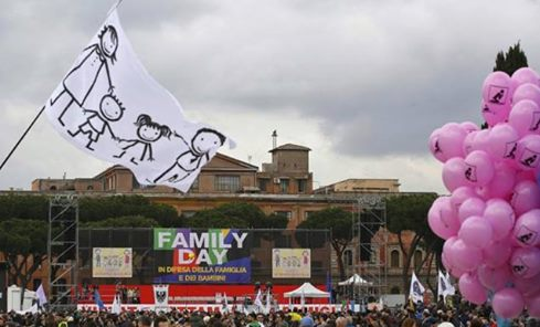 Family Day Roma Fanpage.it