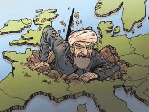mahomet-europe