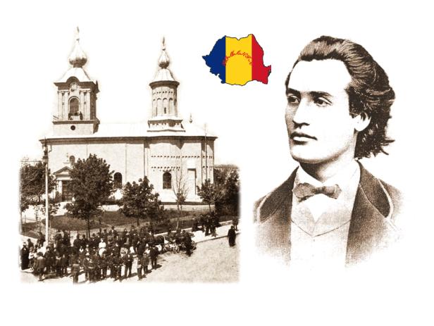eminescu_si_biserica
