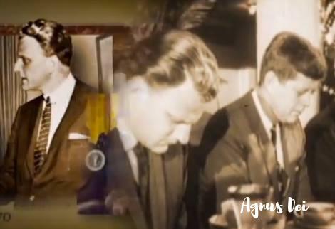 Billy Graham FOTO captura Agnus Dei