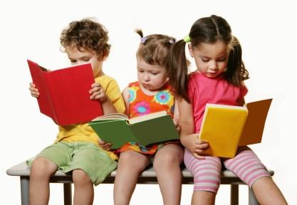 kidsreading